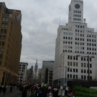 Philadelphia MLK Parade