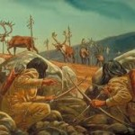 sneaking hunting